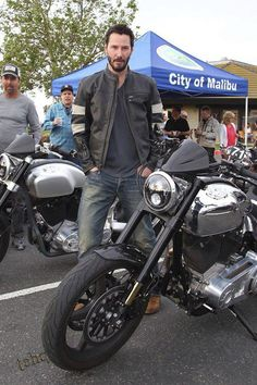 Keanu Reeves, same Arch Motorcycle, Scooter Motorcycle, Moto Bike, Motorcycle Style, Custom Motorcycles, Custom Bikes, Keanu Reeves Motorcycle, Keanu Reeves Quotes, Kids Atv