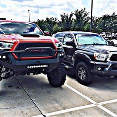 3in Suspension Lift Kit for 05-15 Toyota Tacoma (w/ shocks ...