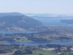 Cowichan valley