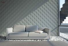 Panele dekoracyjne 3D.