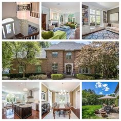 Open house alert! We are having a open house at our listing at 2707 Endsleigh Drive in Bloomfield Village. Today Tuesday August 29 from 10:30-12:30; stop in and take a look at this incredible chic home. New Price: $1249999! Beautiful corner lot with circular drive 5 bedrooms (2 are large suites 3 suites total) 4 full 1 half bath 4.329 sq. ft. with additional sq. ft. in partially finished lower level Extensively renovated 2013-present including spacious entertainers kitchen  For additional…
