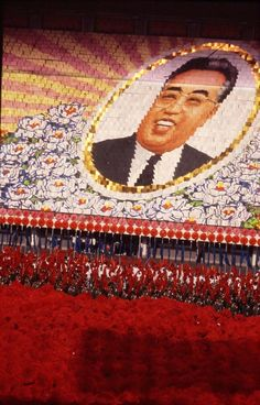 North Korea 2006. Best of photos by Rick Wood, photo journalist for Milwaukee Journal Sentinel