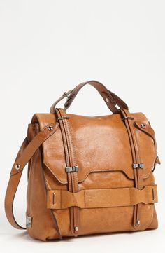 """Kooba 'Jane' Shoulder Bag $448. Dimensions: 11""""W x 10""""H x 4""""D. (Interior Capacity: small.) Strap drop: 3 1/2"""". Shoulder strap drop: 19"""" - 20""""."""
