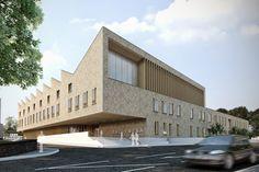 3 - Projects - Health - Ballymena
