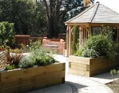 Raised beds,high or low height garden beds to help disabled gardeners,gardening with a disability