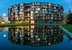 Tietgen Kollegiet, Copenhagen, Denmark https://www.facebook.com/pages/Tante-Brocante-en-De-Dames-Van-Dale/110046885761851