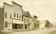 Foster Street, 6th Ward, Merrill