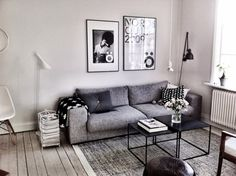 Scandi Style with The Design Chaser