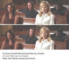 Leverage, 1x04 - The Miracle Job