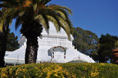 Conservatory of Flowers #sanfrancisco
