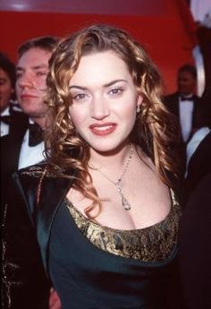 Kate Winslet at event of The 70th Annual Academy Awards