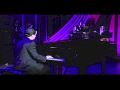 Bret Baier introduces Pianist Paul Cardall