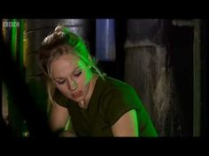 The Doctor's daughter - Doctor Who - BBC (+playlist) - I am still waiting for her to come back!!! :'(