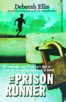 The Prison Runner by Deborah Ellis - Diego has grown up in a prison kid in Bolivia. His world is bare lightbulbs, people crying, guards yelling.  He looks after his mother and sister as best he can, until the day he accidentally breaks the rules. Now the family is in trouble, and Diego needs money to save them.  And so he finds himself in the heart of the jungle and the clutches of the drugs trade.