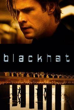 Blackhat (2015) movie #poster, #tshirt, #mousepad, #movieposters2