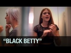 "▶ Larkin Poe | ""Black Betty"" - YouTube"