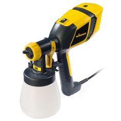 Control Spray 250 Handheld HVLP Paint Sprayer