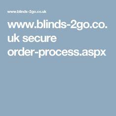 www.blinds-2go.co.uk secure order-process.aspx