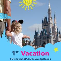 One good turn deserves another with @pullups. Learn more about the Big Kid, Big Adventures Sweepstakes by clicking here: http://di.sn/61808o5ok for info on how to enter for a chance to win a Walt Disney World vacation by sharing your little one's first. #ad    NoPurchNec.Ends 8/6.US/DC/18+ w/child 1-4yrs.Rules & entry do's and don'ts: http://di.sn/61818o5oZ. VoidWhereProhibited. Ad.