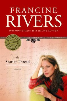 I loved this book written by Francine Rivers.
