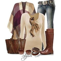 Fall outfit ❤️ it