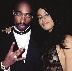 Tupac shakur dating history