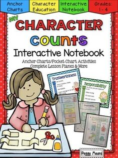 This is a great unit that will help you develop a safe, caring classroom community. Students will learn empathy as they learn about each of these character qualities and will be totally engaged as they learn how to develop strong character. This unit covers the 6 Pillars of Character: Trustworthiness, Respect, Responsibility, Fairness, Caring, and Citizenship. https://twitter.com/NeilVenketramen