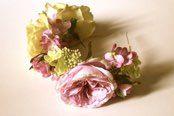 Coronas de Flores - cris camÓn