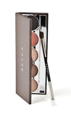 DWH Editor's Pick: Best 2-in-1 Beauty Products: Becca Cosmetics Avalon Palette