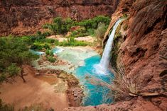 FacebookTwitterGoogle+PinterestE-mail With the new year already begun, it seems like summer will be here before we know it. Lots of people I know are already trying to plan their trips for the year and a lot of them are asking me about our trip to Havasupai last year. You can see a big list of …