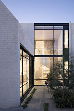 Inglis Architects | TANNER