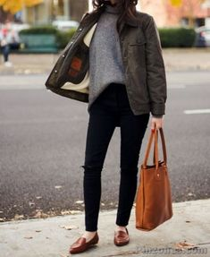 30 Awe-Inspiring Fall Outfits Ideas To Try Right Now - PinZones The Blitz, Cold Day, Fall Winter Outfits, Knee High Boots, 30th, That Look, Inspiration, Clothes, Beautiful