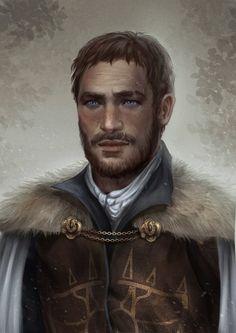Captain Kadein by VeraVoyna.deviantart.com on @DeviantArt