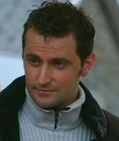 Richard Armitage as Craig Parker in Casualty (2001)