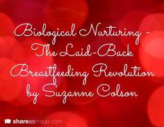Biological nurturing thesis colson