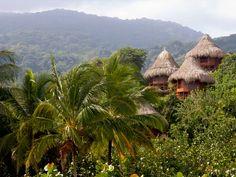 Parque nacional Tayrona, un paraíso colombiano.   Tiketeo
