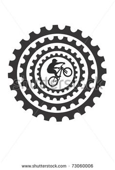 Mountain bike wheel vector free vector download (1,096 files) for ...