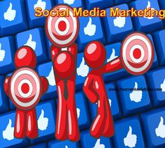 Get your target Audience through Social media. http://bit.ly/1s3ZH7f