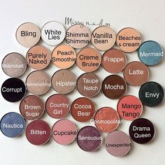 Quick pop into town = internet woop woop so here is my highly asked for @makeupgeekcosmetics eyeshadow collection. I am awaiting an order too so will upload those goodies when they arrive. What are your favourite #makeupgeek eyeshadows?? Back to no internet again until weekend. (4 weeks of no internet will have you appreciating every second of it) Have a great week everyone :) bbloggers #makeupgeekcosmetics #cosmetics #makeuptalk #beautyjunkiez #beautytalk #makeup #hudabeauty #eyeshadow…