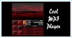 28 Awesome Flash Music Players