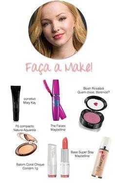 dove cameron makeup - Pesquisa Google