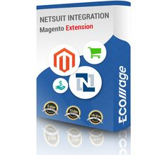 Netsuite integration with magento