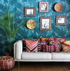 DOMINO:Your Favorite Bohemian Blogger Is Launching a Kids' Decor Collection