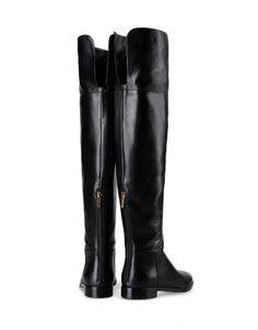 Stivali Donna - Calzature Donna su SERGIO ROSSI Online Store