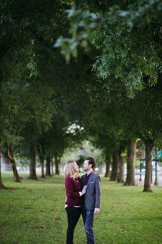 Katie & Derrick