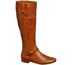 Diana Ferrari Boots :) Casual Cute :)  OSLO    $239.95  100% leather upper knee high boot with stretch satin lining and decorative stitching on a 20mm heel    Sizes 5 to 11 (Standard 'B' Fitting)