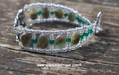 Bracelet double rangs