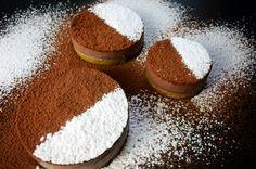 Chocolate pudding Chocolate Pudding, Tiramisu, Cheesecake, Ethnic Recipes, Desserts, Food, Tailgate Desserts, Deserts, Cheesecakes