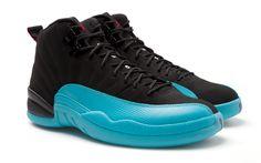 e0397e97598fd8 Air Jordan 12 Retro in Gamma Blue Black Gym Red Jordan Shop