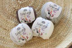Image of DMC Natura Just Cotton - Delicious Neutrals